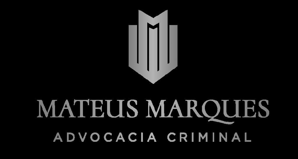 Logo Mateus Marques advogado
